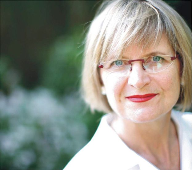 Jancis Robinson, Her Majesty's Enologist