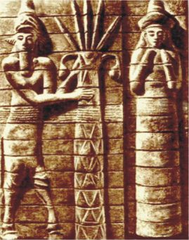 At the Dawn of Civilization: The Wine Culture of Mesopotamia