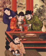 Китайское вино — напиток преобразования