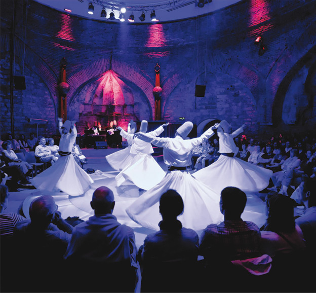 Sufism and Wine