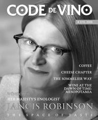 Code de Vino, # 2/10, 2009