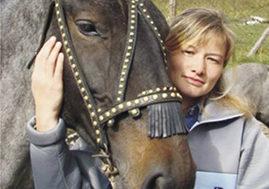 Kumis, Genghis Khan's Wine. Talk with Leila Lukmanova, Code de Vino expert on fermented-milk products. Interview by Olga Erukhova