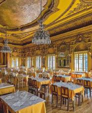 Restaurant Casa do Alentejo (Lisbon)