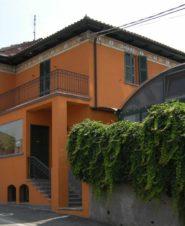 Restaurant La Braja (Montemagno, Piedmont, Italy)