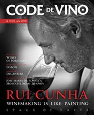 Code de Vino, #17/23, a/w 2018