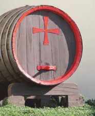 The Templars and wine The Templar legacy in Portugal