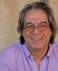 Vahe Keushguerian — Armenia's Wine President