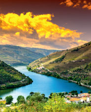Portugal Winemaking — Varieties, Regions, Traditions