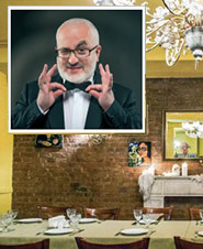 The Best Armenian Restaurants in Moscow - according to Artur Sarkisyan