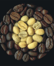 Is drinking coffee bad? It's certainly good to savor!