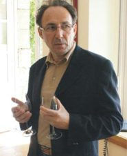 Talk with Jean-Marc Quarin. Interview by: Oleg Cherne