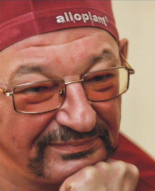Ernst Muldashev