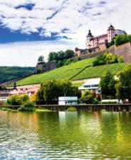 The Wines of Germany By: Olga Sgibneva