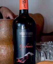Mylopotamos Mount Athos Epifanis 2012