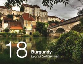 Burgundy. Leonid Gelibterman